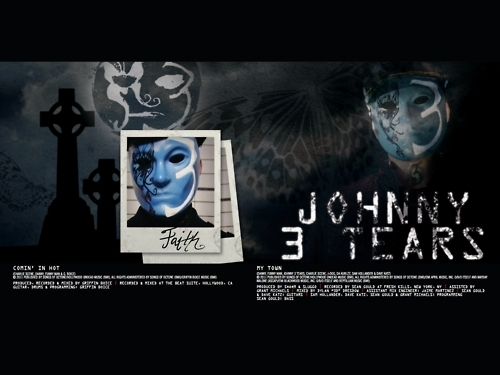 Johnny 3 Tears