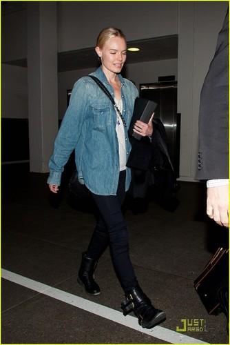 Kate Bosworth's Jean Jacket