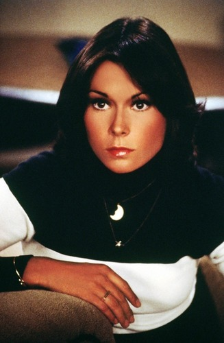 Charlie's Angels 1976 wallpaper entitled Kate Jackson as Sabrina Duncan