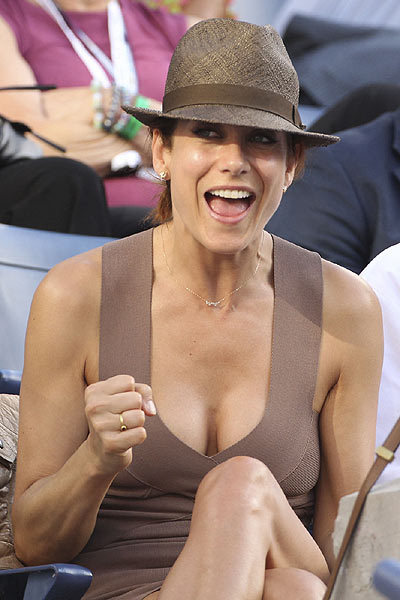 Kate Walsh hearts Rafa Nadal…and so do I!