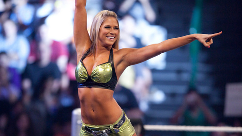 Diva WWE kertas dinding probably with a bikini entitled Kelly Kelly