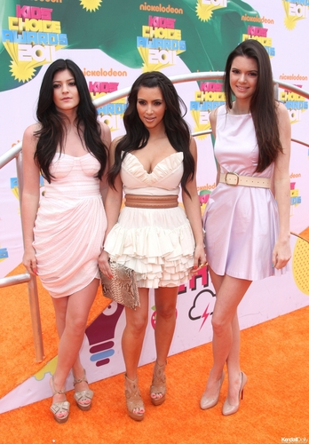 Kendall Kylie and Kim
