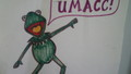 Kermit picture - kermit-the-frog fan art