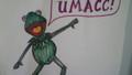 Kermit picture - kermit-the-frog fan art