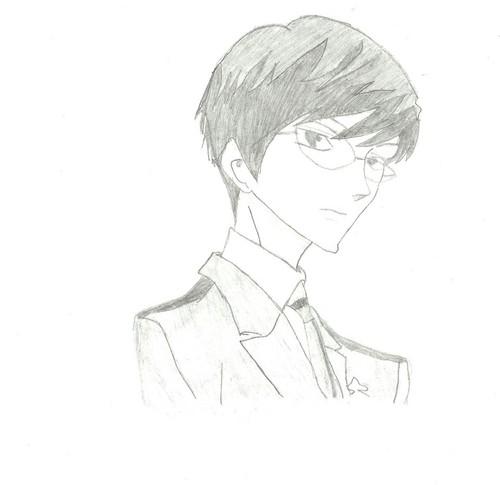 Kyouya Ootori