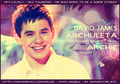 Little Archie - david-archuleta fan art