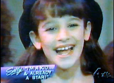 Little Lea Michele