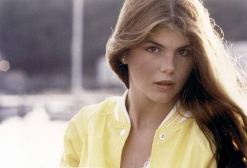 Lori Loughlin model