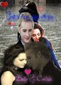 Lost in rainy days with you Bellisle - bella-and-carlisle fan art