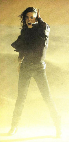 Dangerous era 바탕화면 possibly containing a hip boot titled MJ :D