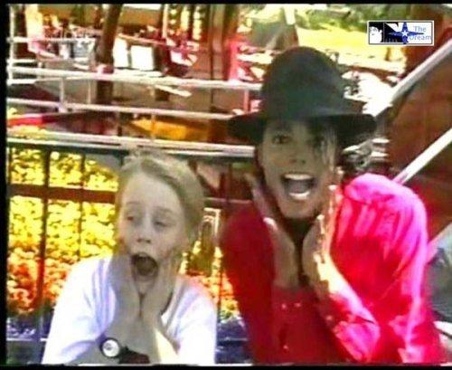 MJ & Mac