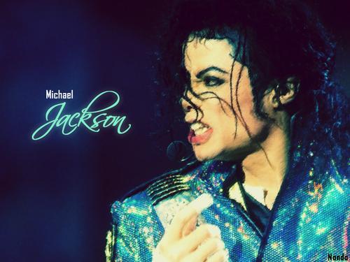 MJ hình nền