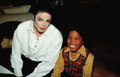 MJJ :D :D who dosn't love the dangerous era? - michael-jackson photo