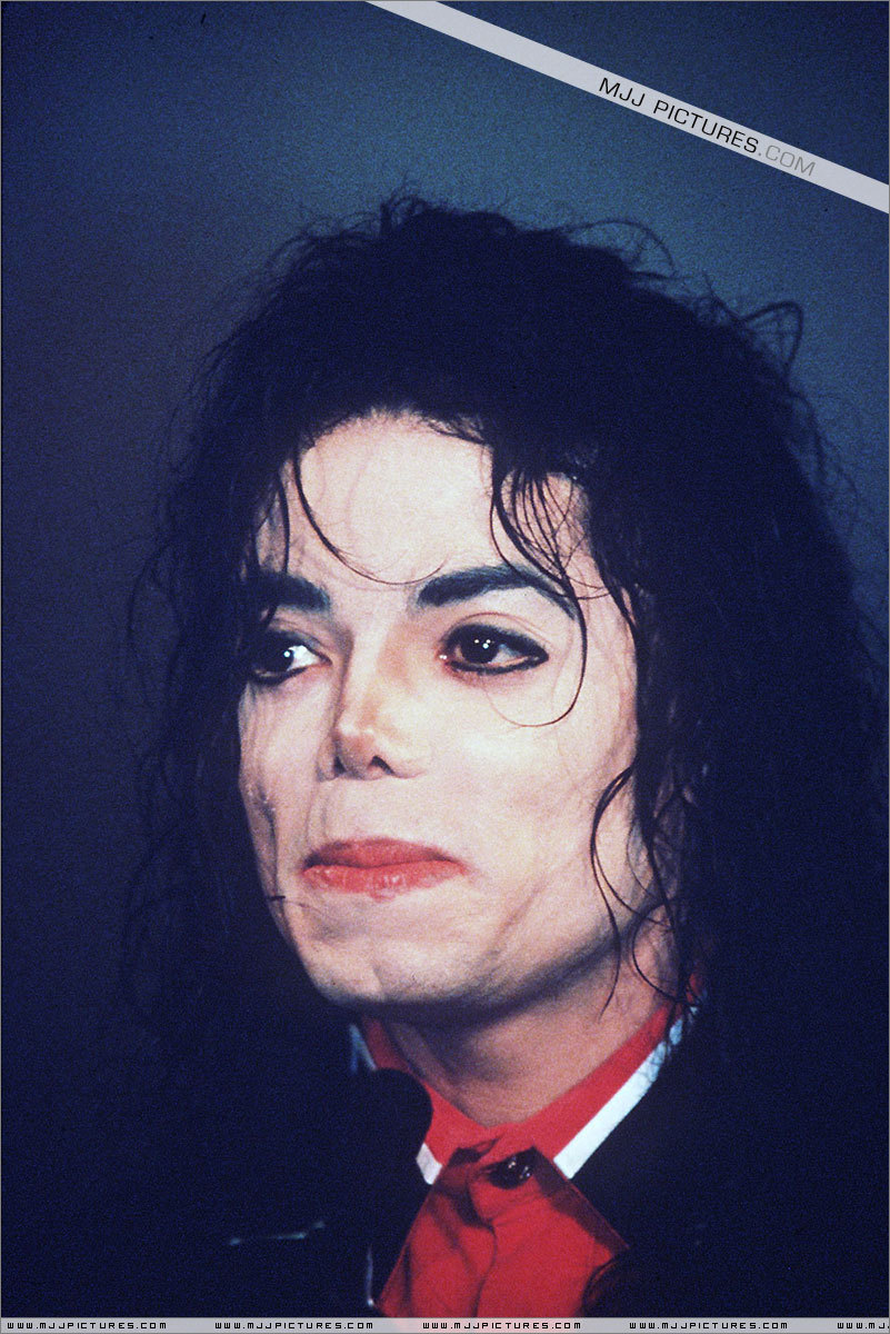 MJJ :D :D who dosn't love the dangerous era?
