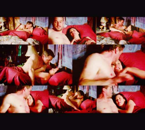 Mark and Lexie <3