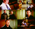 Mark and Lexie <3 - greys-anatomy fan art