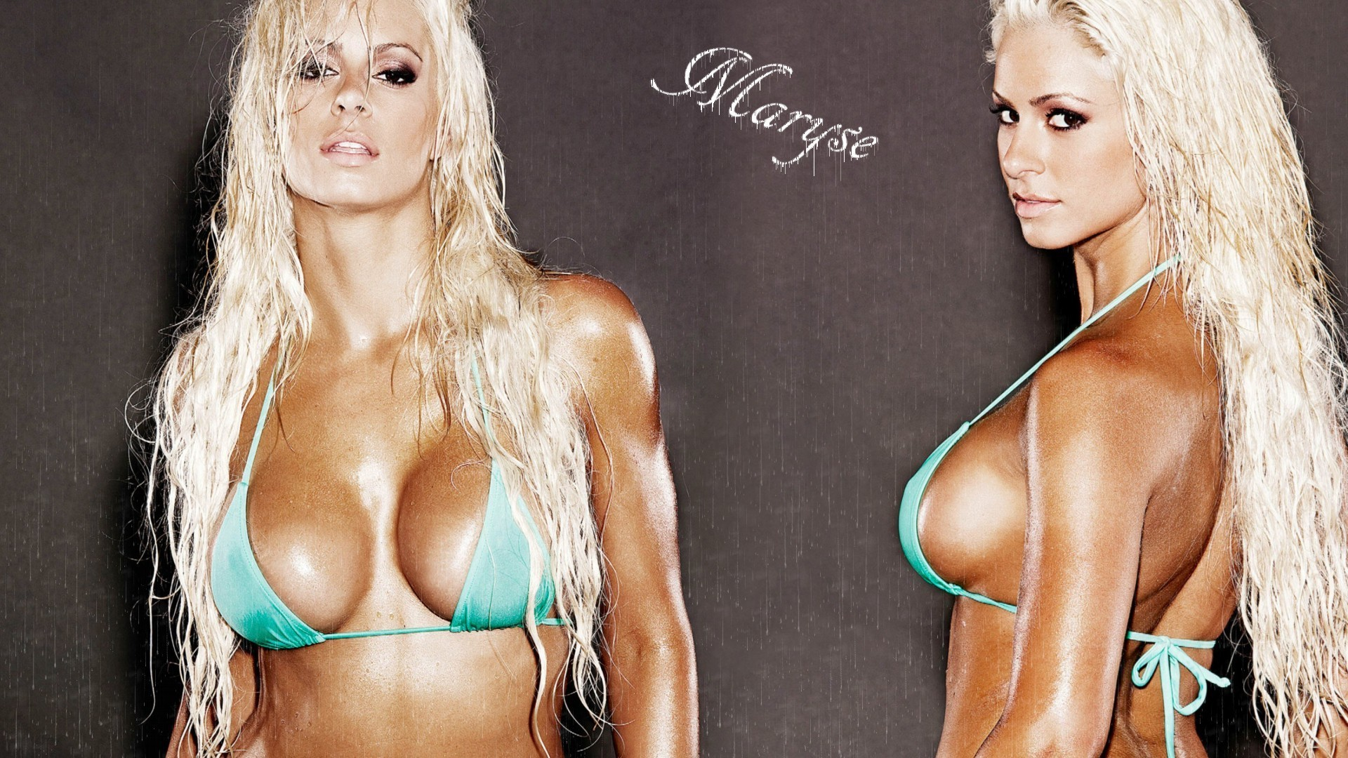 Foto Hot Maryse Naked Diva 86