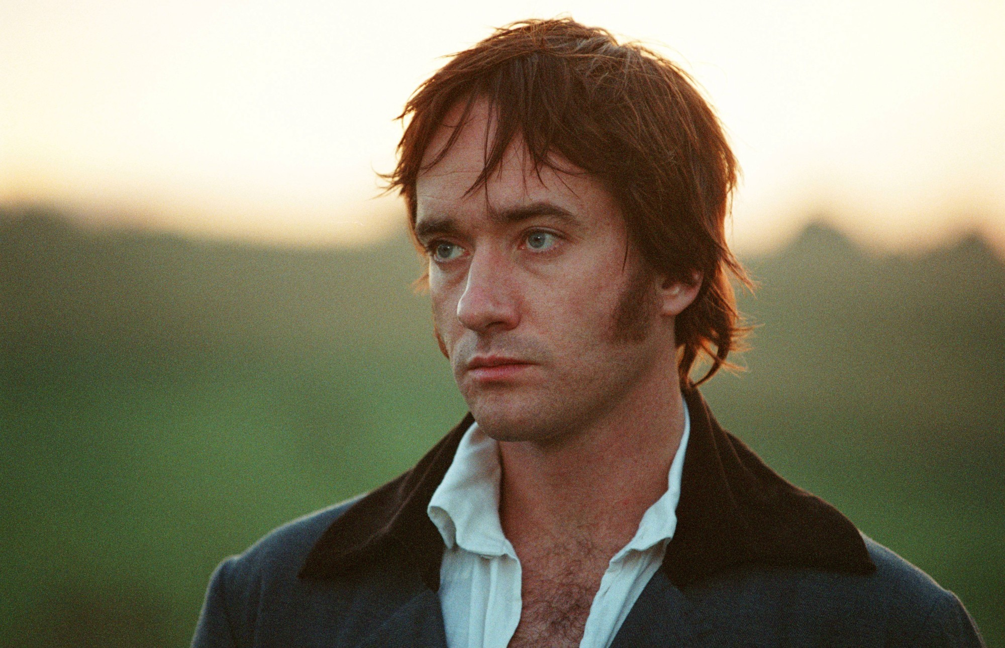 Matthew Macfadyen as D...