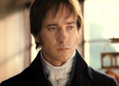 Matthew Macfadyen as Darcy