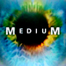 Medium Icon - medium icon