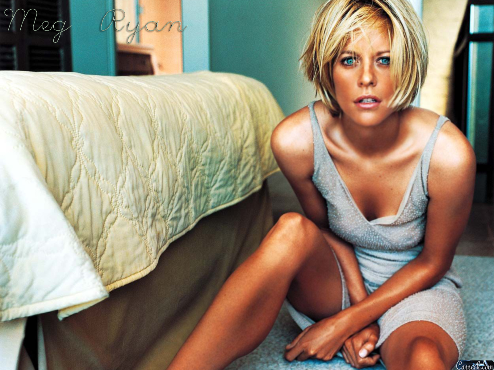 Meg Ryan  Meg Ryan Wallpaper (20769284)  Fanpop - 50 Hairstyles