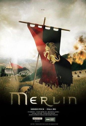 Merlin season 4