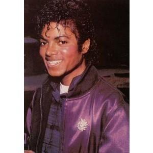 Michael Jackson :D :) :P