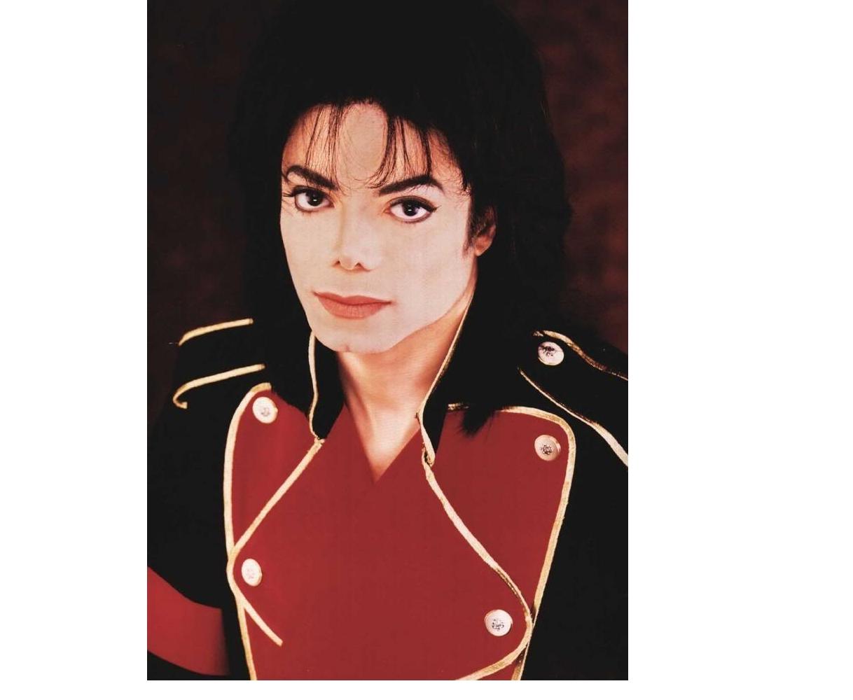 Michael sexy Jackson