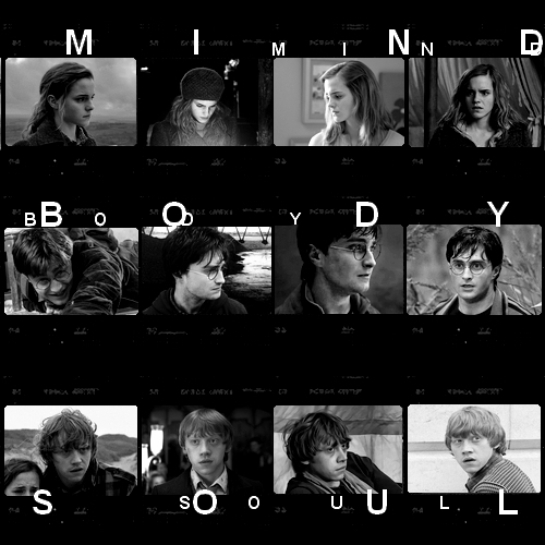 Mind, Body, and Soul