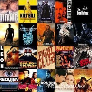 Movie Soundtracks