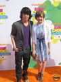 Munro and Aislinn