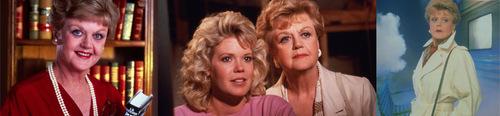 Murder,She Wrote - Banner