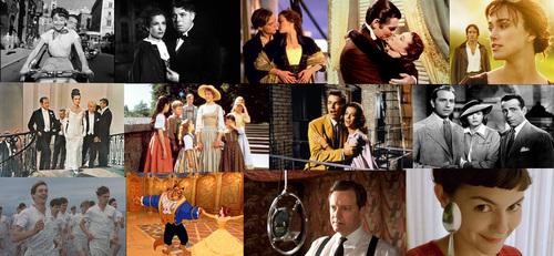 My 13 favorito filmes