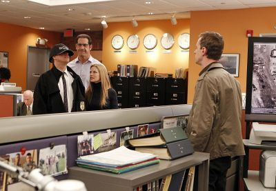 NCIS 8x21 Dead reflection promo foto