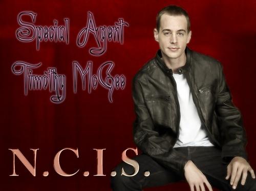 NCIS Season Four achtergrond