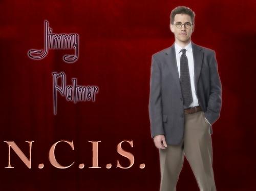 NCIS Season Four پیپر وال