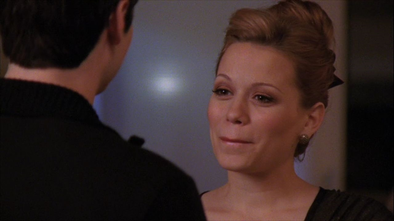 Naley And Jamie 8 15 Valentine S Day Is Over One Tree