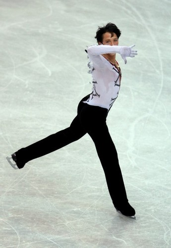 Nothing and No one can tak this Johnny away from us great fans of his <33
