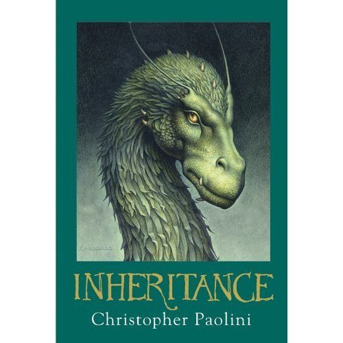 Official Book 4 Cover-Inheritence
