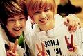 OnTae smile <3