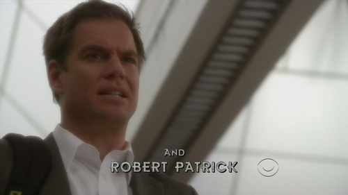 Outlaws and In Laws - anthony-tony-dinozzo Screencap