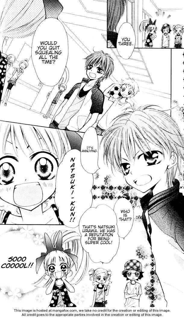 PPGZ manga! chapter 2