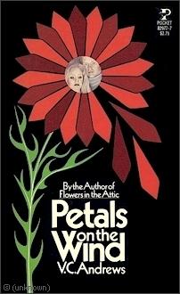 Petals on the Wind original cover