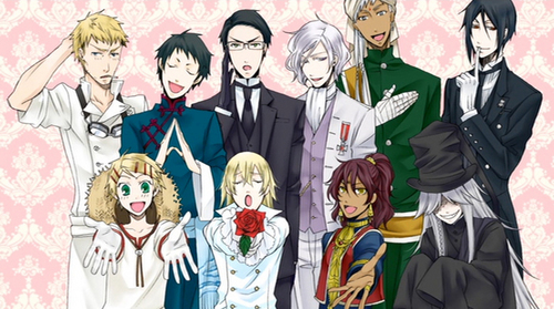 Picture Drama Cast