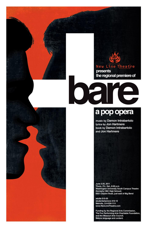 Bare: a pop opera sheet music downloads at musicnotes. Com.