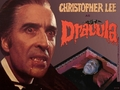 Christopher Lee as Dracula - dracula wallpaper