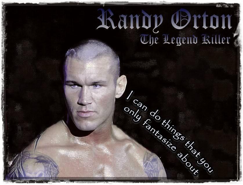 Randy orton - Randy Orton Photo (20732208) - Fanpop