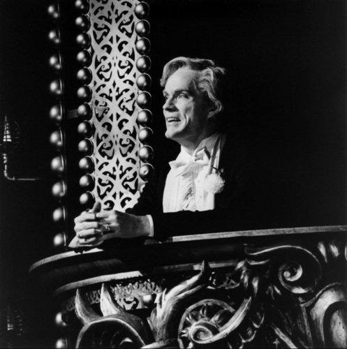 Raoul - 1988 - Phantom of the Opera - Think of me