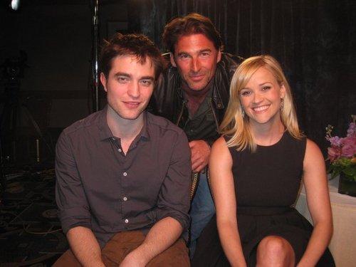 Robert Pattinson 2011  New(HQ)