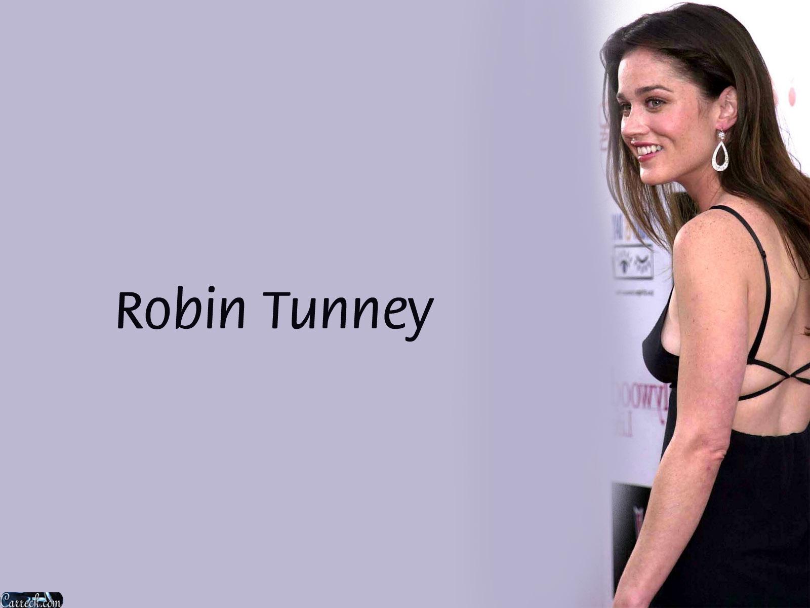 罗宾·托尼